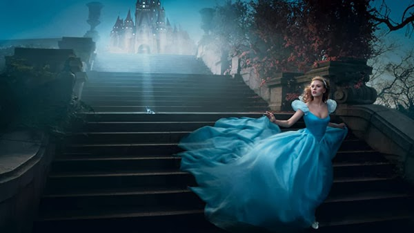 Disney Dream Portraits  Annie Leibovitz