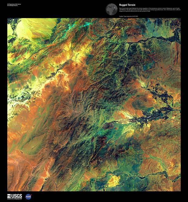 Пересеченная местность, 28 апреля 2001 год