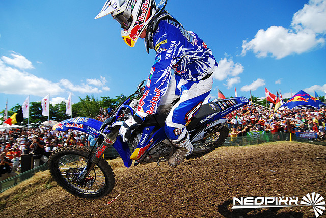 15 Thrilling Motocross Pictures