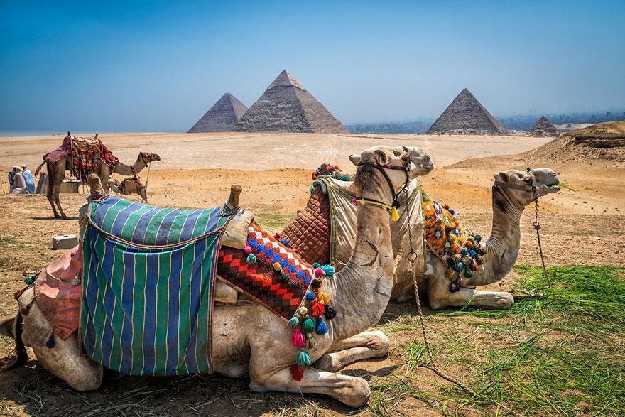 40 самых красивых мест на Земле