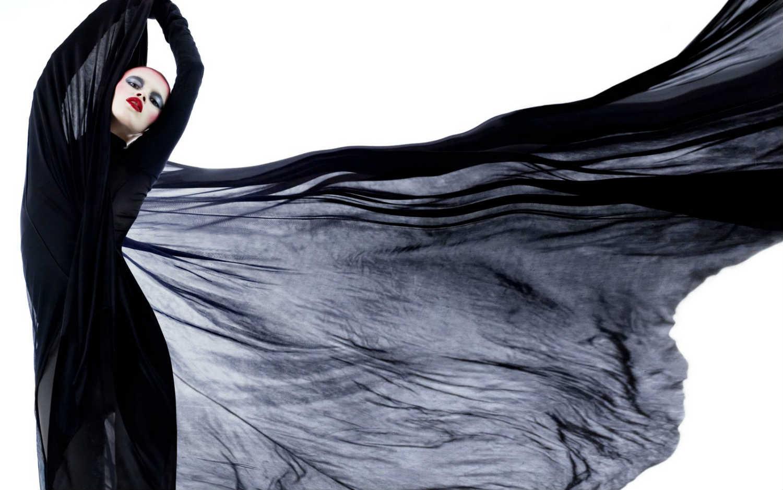 Фэшн-фотографы. Эстетика, гламур и контрасты в модной фотографии
