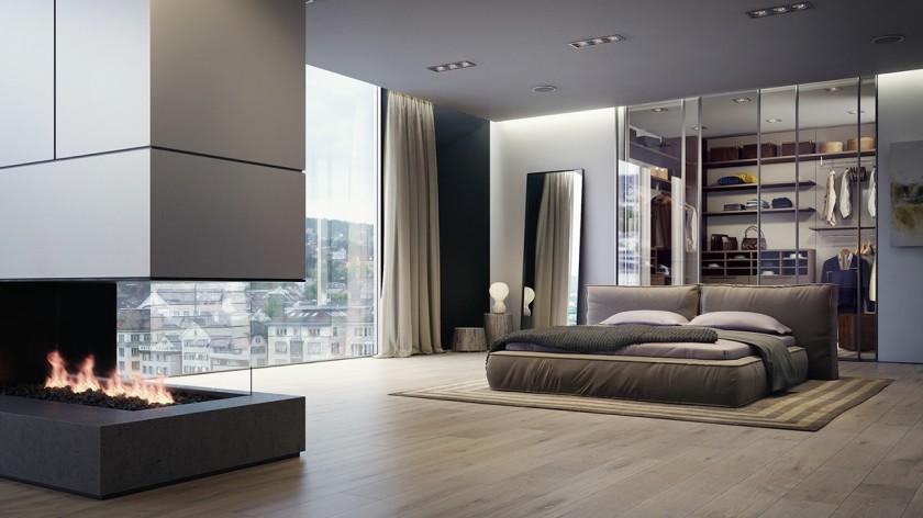 Дом в Сайкун от Millimeter Interior Design