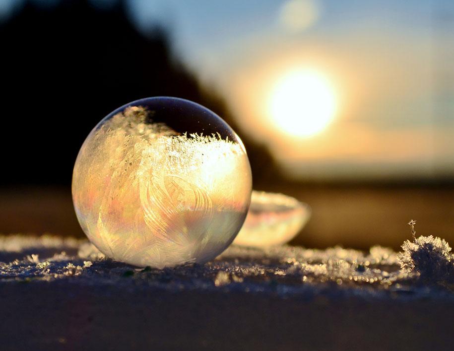 Замороженные пузыри-4