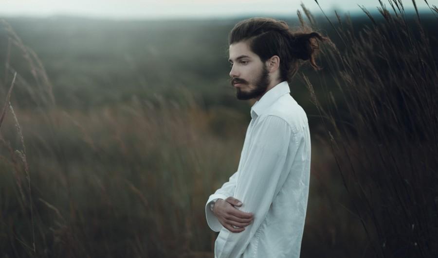 Успешный молодой фотограф Поли Фолвизес и её мечтательные портреты