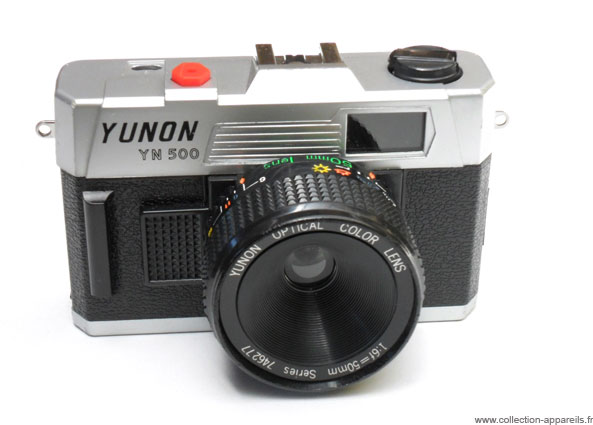 Yunon-OpticalYN500