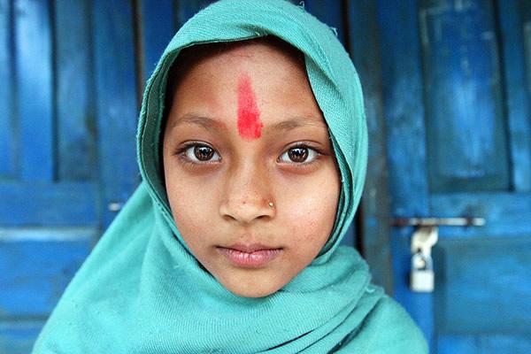 Мандира, Непал