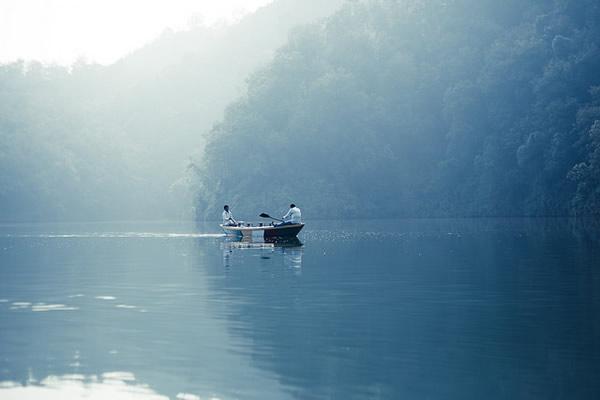 Озеро Бегнас, Непал
