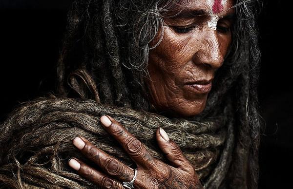 Сабрида Шинг, Катманду