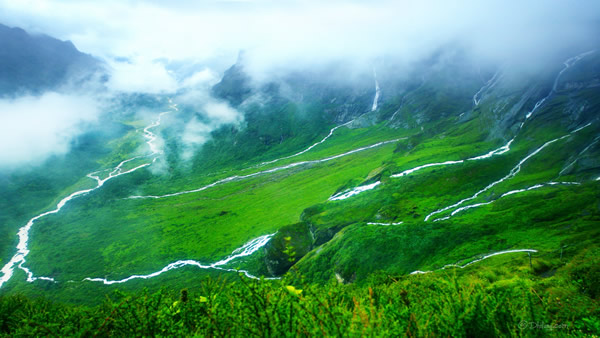 >Гималайская Шангри-Ла – долина Барун