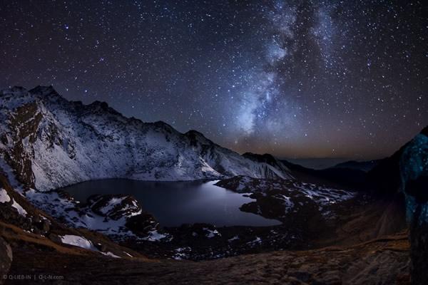 Спокойствие вечности – Гималаи
