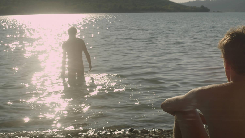 Незнакомец у озера / Stranger by the Lake