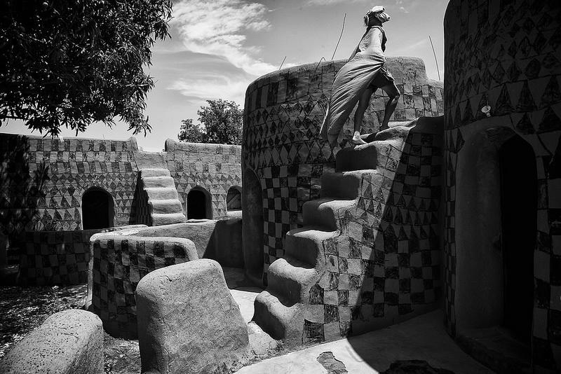 19 11 povsednevnaia Повседневная жизнь африканских племен в фотографиях Марио Герта (Mario Gerth)