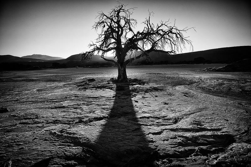 19 15 povsednevnaia Повседневная жизнь африканских племен в фотографиях Марио Герта (Mario Gerth)