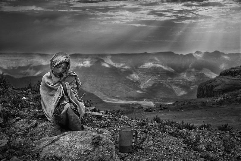 19 18 povsednevnaia Повседневная жизнь африканских племен в фотографиях Марио Герта (Mario Gerth)