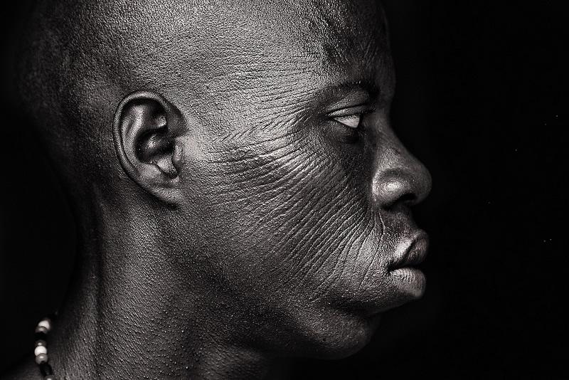 19 21 povsednevnaia Повседневная жизнь африканских племен в фотографиях Марио Герта (Mario Gerth)