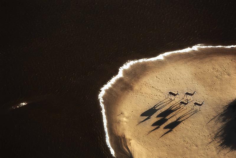 19 24 povsednevnaia Повседневная жизнь африканских племен в фотографиях Марио Герта (Mario Gerth)