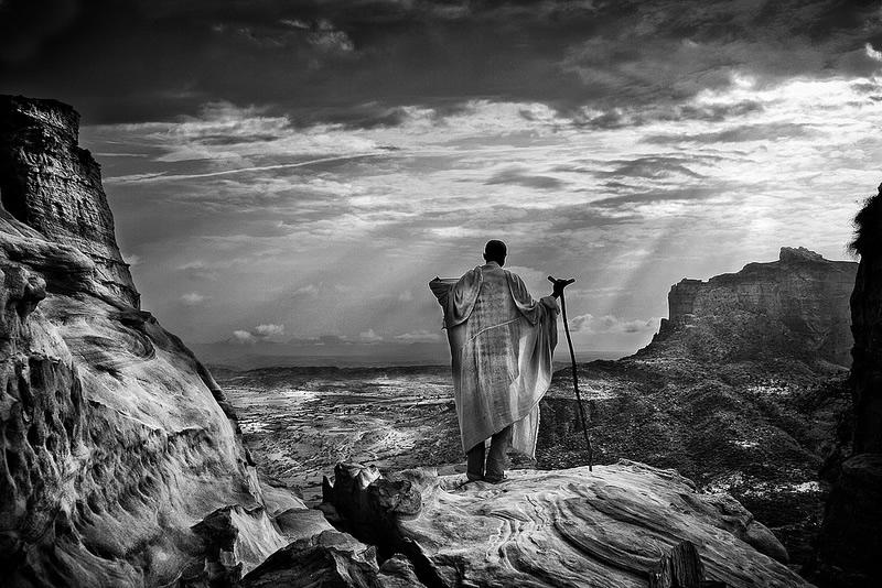 19 3 povsednevnaia Повседневная жизнь африканских племен в фотографиях Марио Герта (Mario Gerth)