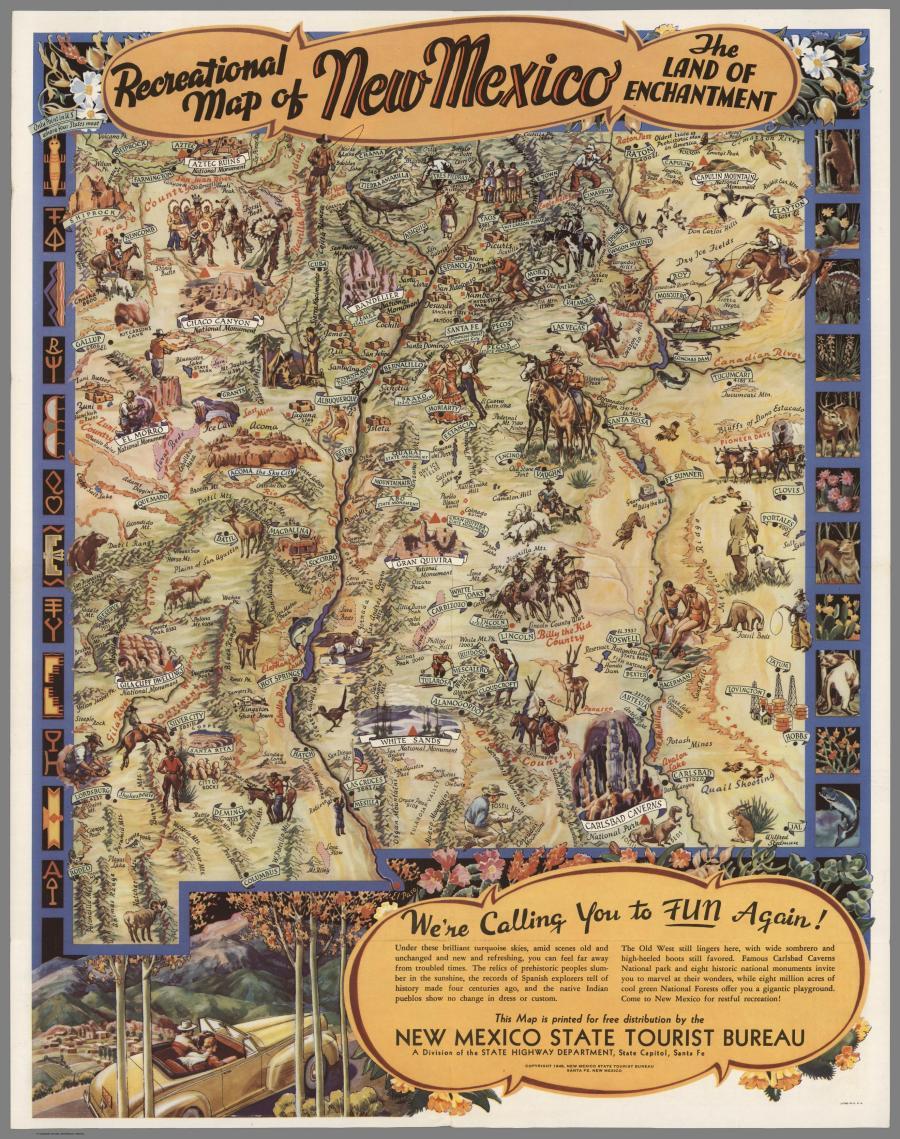 Карты прошлых столетий или история в атласах. Год: 1946
