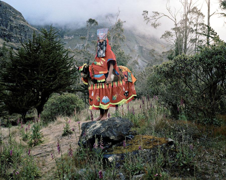 Знахари, колдуны и целители Боливии