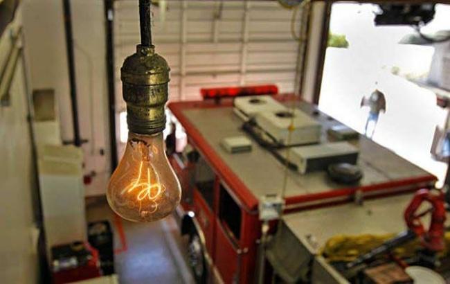 Лампочка, которая никогда не гаснет