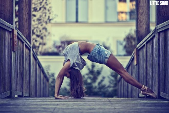 Искусство танца - 30