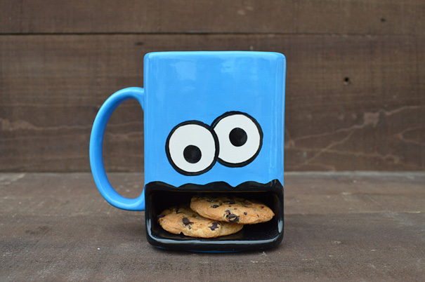 24 Of The Most Creative Cup And Mug Designs Ever
