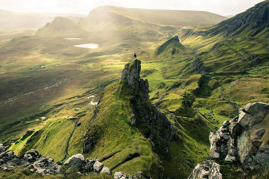 23 причины посетить Шотландию - фото-1