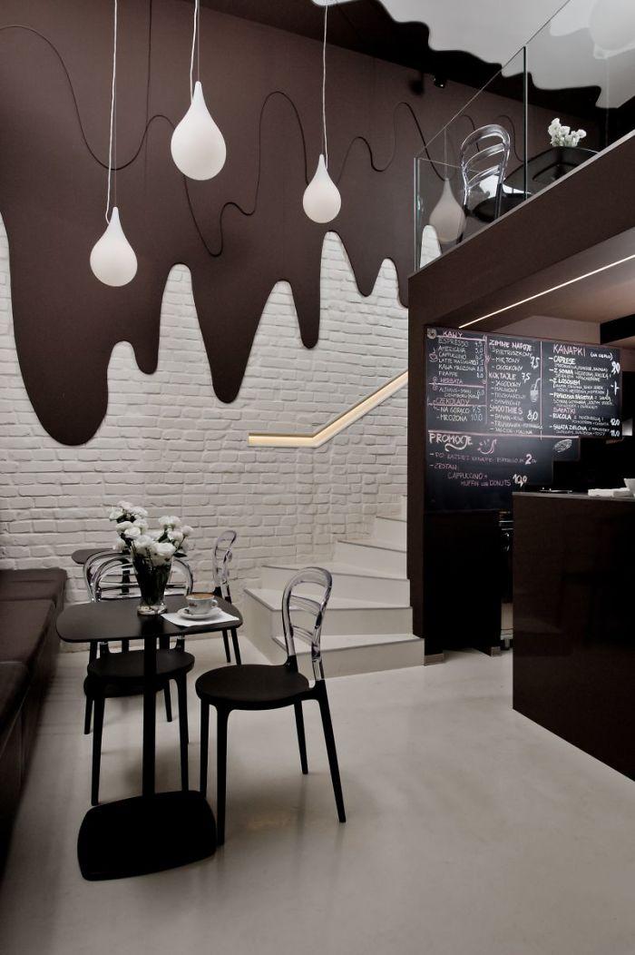 20 лучших интерьеров ресторанов и баров в мире-29