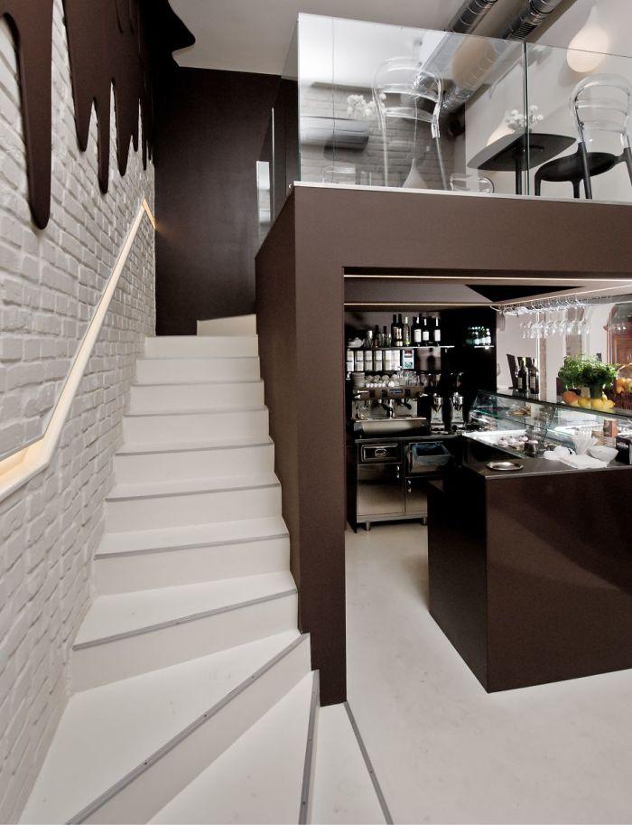20 лучших интерьеров ресторанов и баров в мире-30