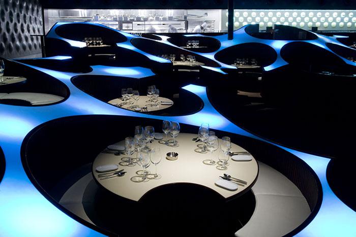 20 лучших интерьеров ресторанов и баров в мире-57