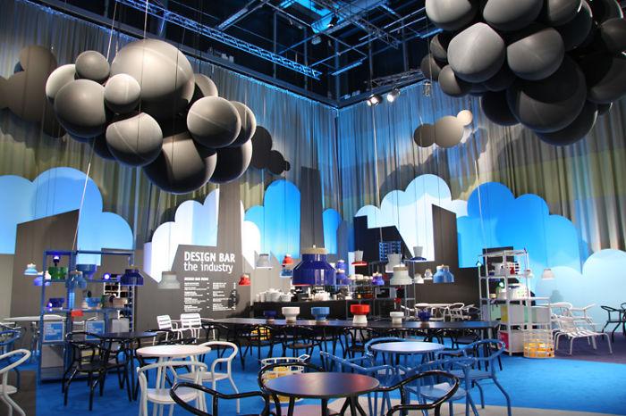 20 лучших интерьеров ресторанов и баров в мире-32