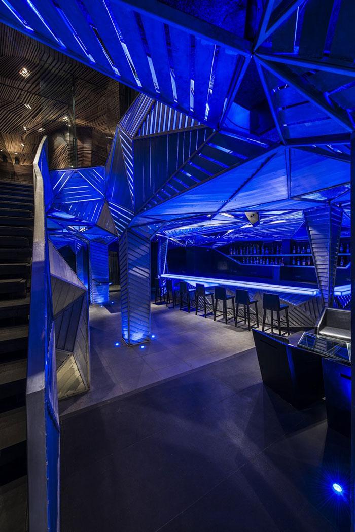 20 лучших интерьеров ресторанов и баров в мире-42