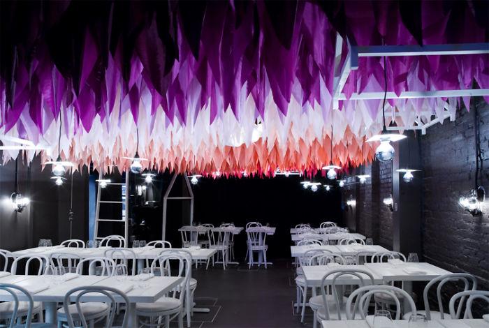 20 лучших интерьеров ресторанов и баров в мире-26