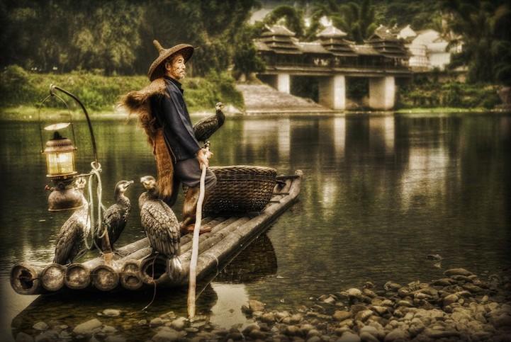 Победители фотоконкурса B&H Wilderness Photo Competition 2014