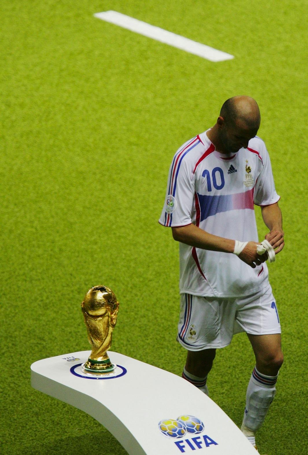 Чм 2006 финал футбол 7 фотография