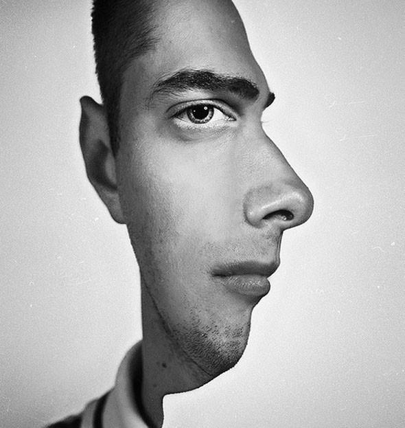 30 изображений с невероятными визуальными иллюзиями-27