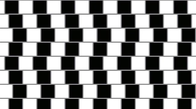30 изображений с невероятными визуальными иллюзиями-38