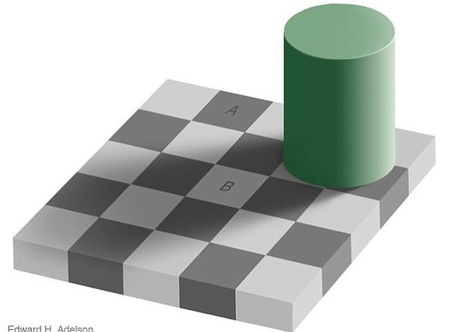 30 изображений с невероятными визуальными иллюзиями-13
