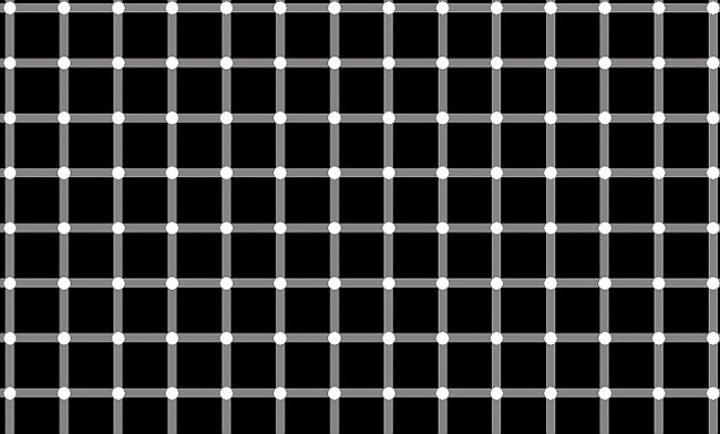 30 изображений с невероятными визуальными иллюзиями-21
