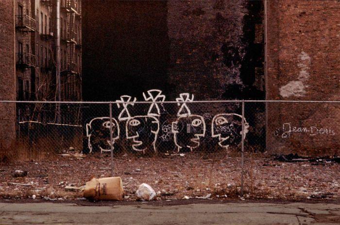 Фотографии из прошлого от Фрэнка Хорвата