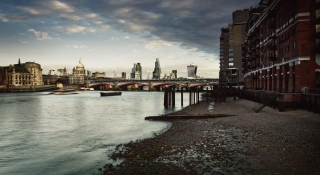 Panoramy Londona