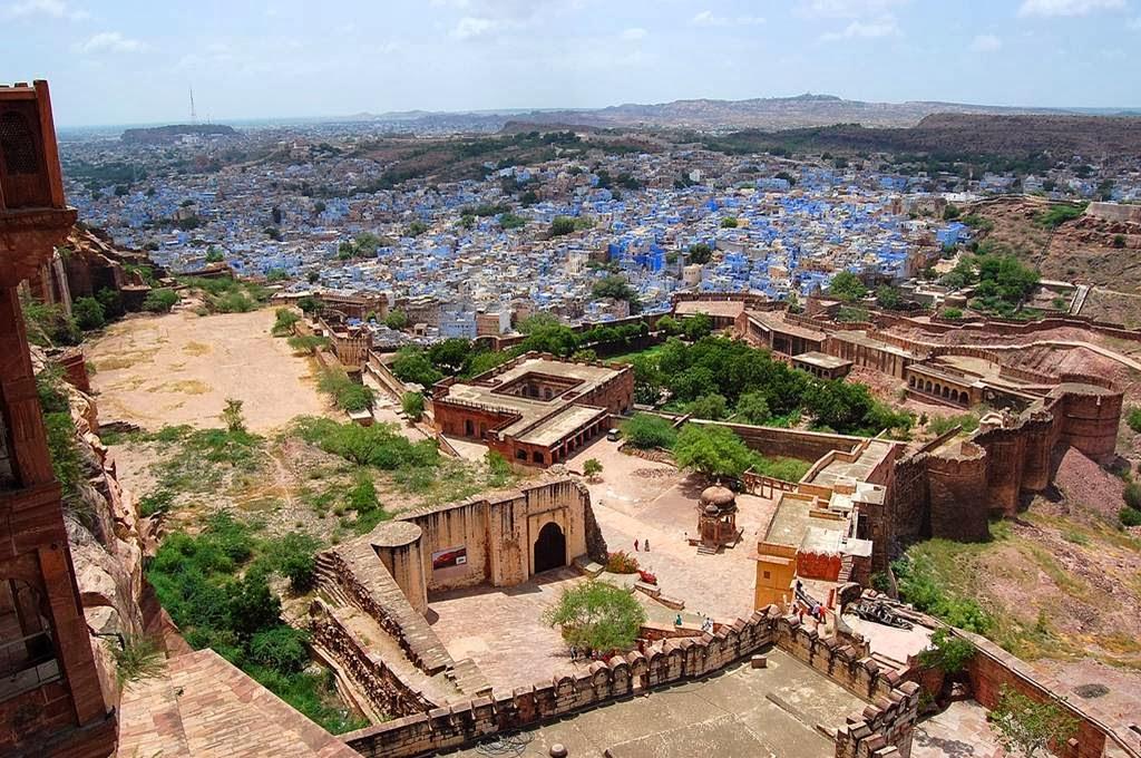 10 udivitelnykh mest dlia poseshcheniia v Indii, ne Tadzh-Mahal