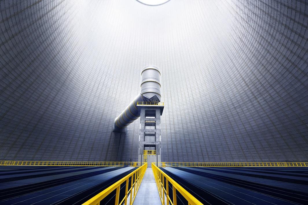 07-Фотопроект Луки Заньера: Пространство и энергия
