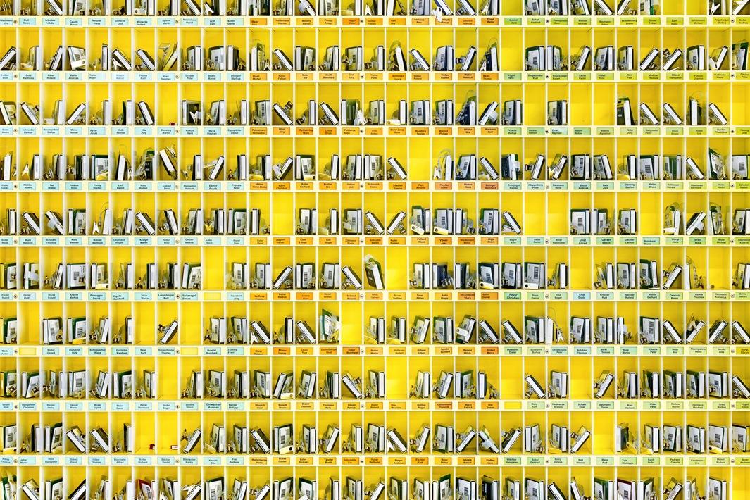 06-Фотопроект Луки Заньера: Пространство и энергия