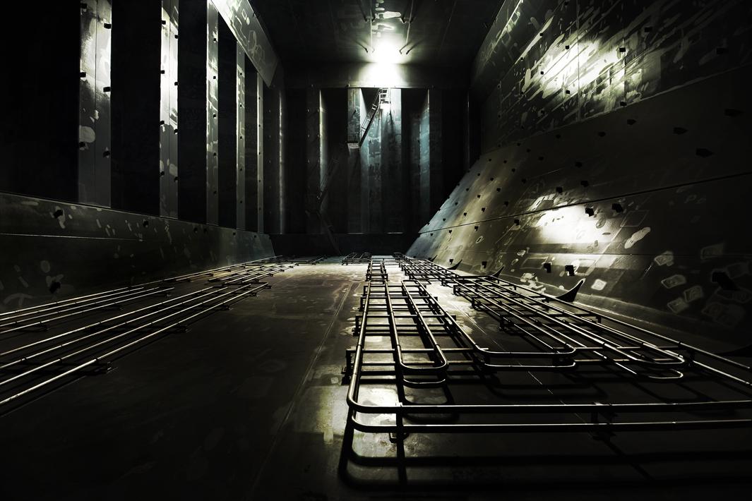 09-Фотопроект Луки Заньера: Пространство и энергия