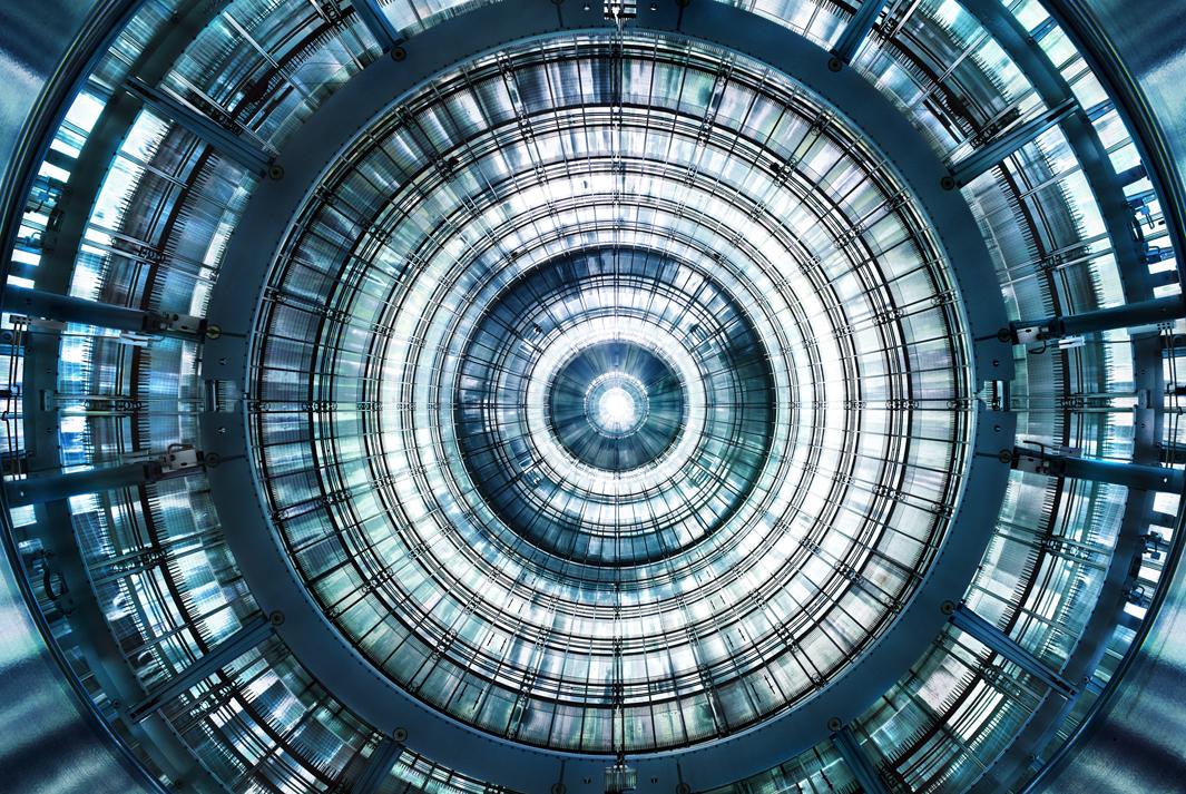 05-Фотопроект Луки Заньера: Пространство и энергия