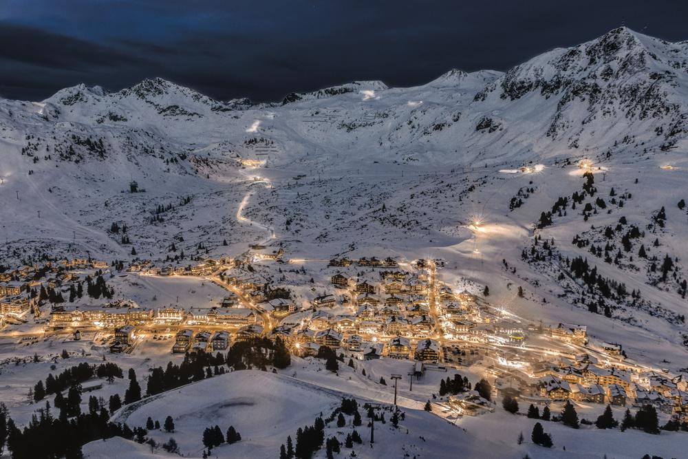 20 красивых фотографий Австрии