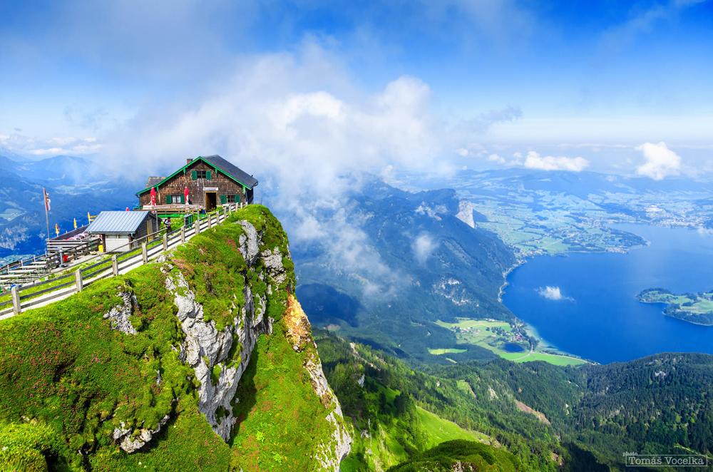 Позитивная Австрия