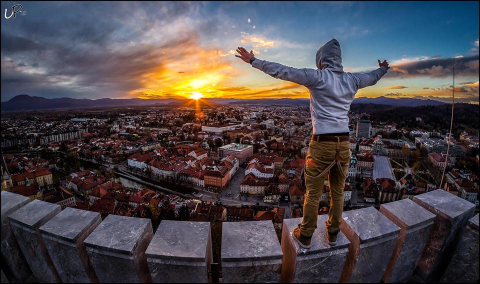 Очаровательные фотографии Словении