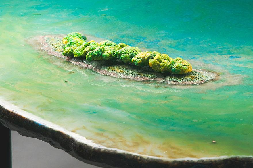 Самый креативный дизайн стола - 15 потрясающих примеров-15-2